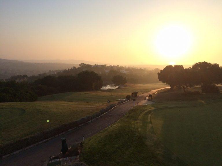 Almenara Golf Club, Sotogrande