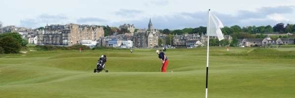 old-course st andrews
