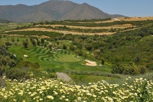 Finca Cortesin - Hole 10