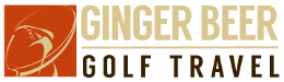 Ginger Beer Golf Travel Home page