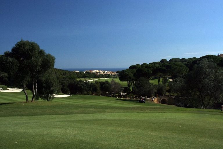 La Reserva - Hole 13 (14 & 16 in background)