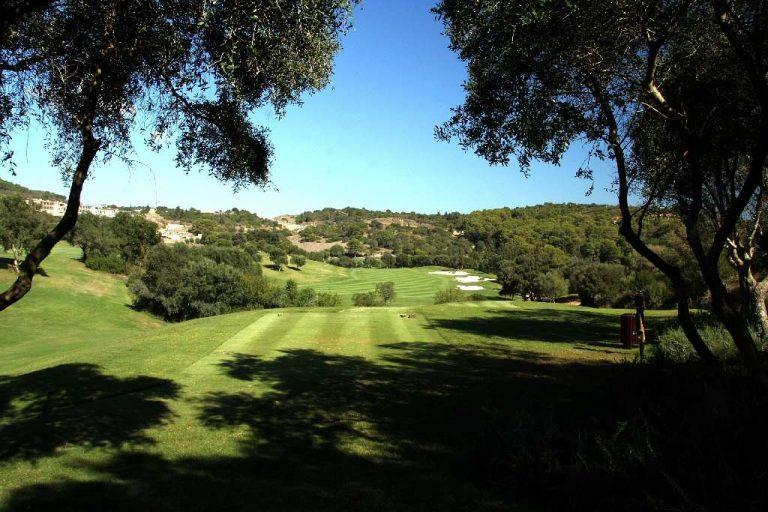 La Reserva - Hole 14