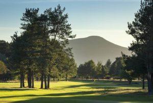 Ladybank Golf Club - 1st
