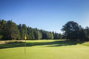 Ladybank Golf Club 2nd