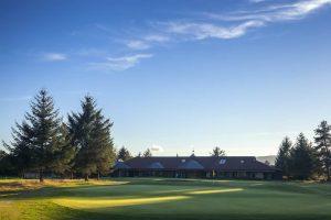 Ladybank Golf Club - Clubhouse