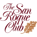 Logo - San Roque Club