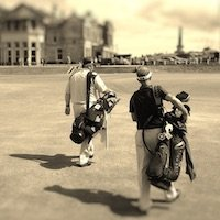 Get an Old Course Tee Time
