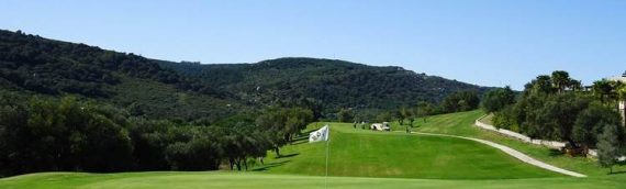San Roque Club, Old Course