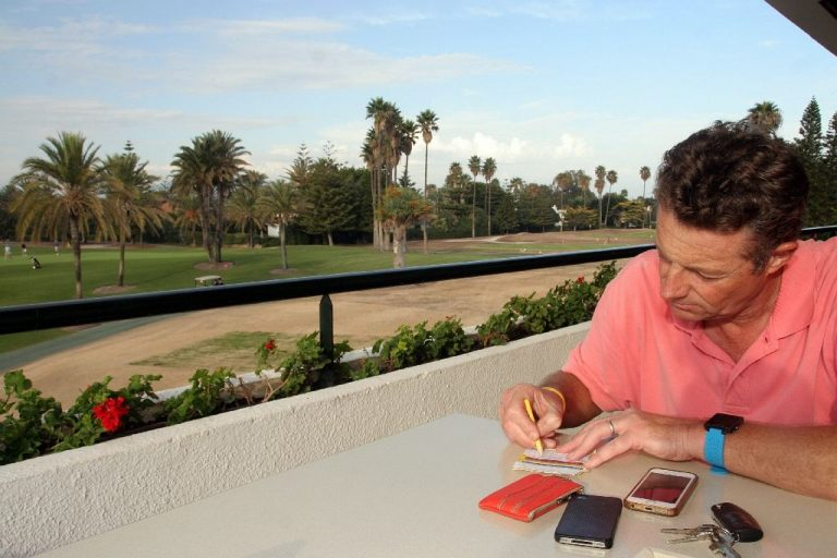 Sotogrande - Clubhouse