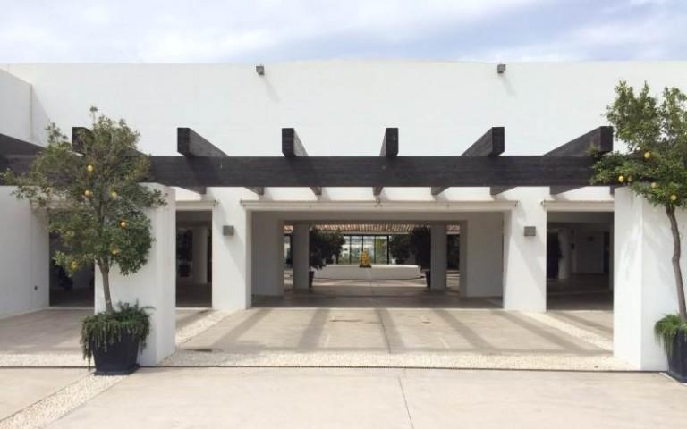 Alcaidesa Clubhouse
