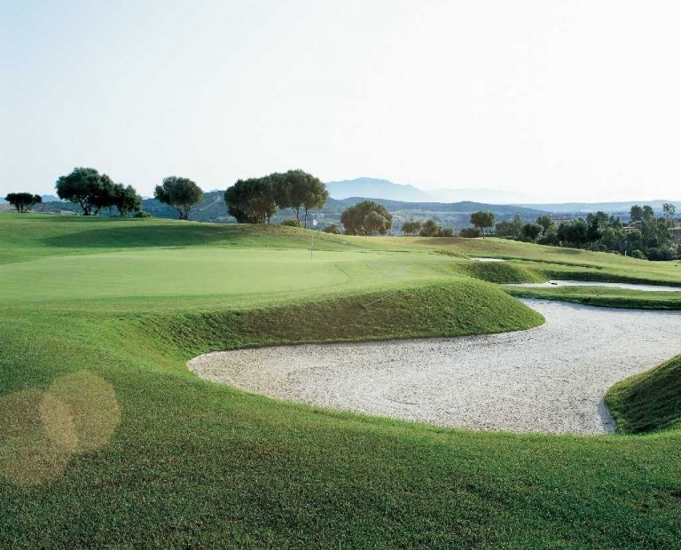 Almenara Golf Club, Sotogrande