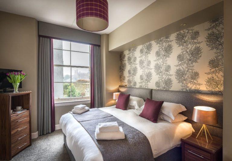 Ardgowan Hotel - std classic king