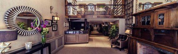 Carlton George Hotel, Glasgow