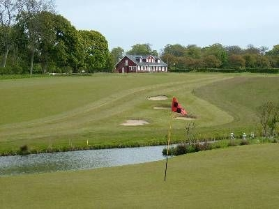 Charleton Golf Course