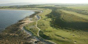Royal Dornoch Golf Club, Championsip Course