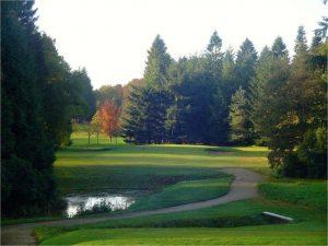Downfield Golf Club