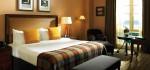 Fairmont room - delux