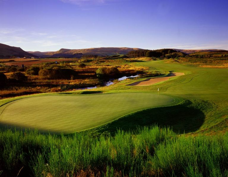 Gleneagles PGA Centenary Course