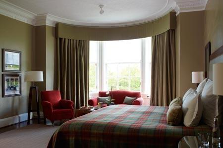 Gleneagles - classic room