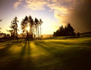 Gleneagles - PGA