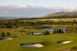 Gleneagles PGA