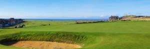 Elie, Golf House Club