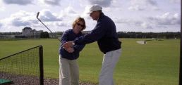 Guide to St Andrews - St Andrews Links Golf Academy golf tuition
