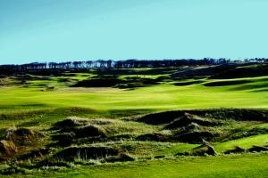 Kingsbarns Golf Links title=