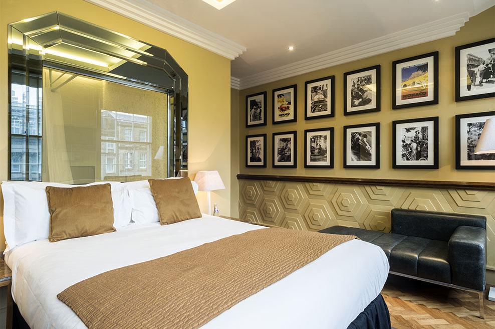 Le monde hotel edinburgh ginger beer golf travel for Reservation hotel dans le monde