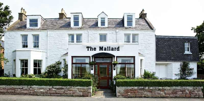 The Mallard Hotel - Gullane
