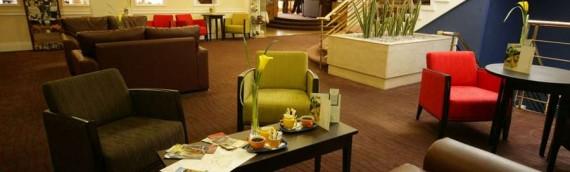 Mercure Hotel, Inverness