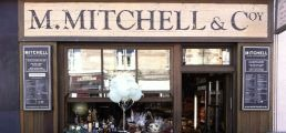 Guide to St Andrews - Mitchell & co, St Andrews