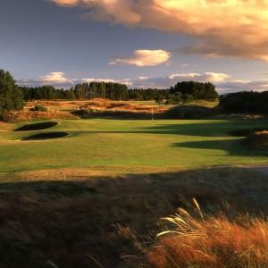 Monifieth Golf Links, Medal Course