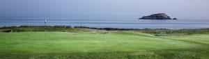 North Berwick Golf Club, West Links