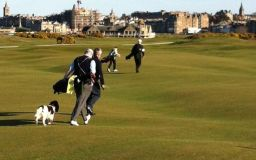 Scottish Links Golf - St Andrews Old Course