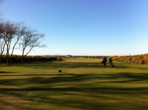 St Andrews Links, Eden Course
