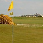 St Andrews golf for Beginners & High Handicappers, Strathtyrum