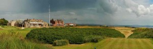 Royal Troon Golf Club, Old Course